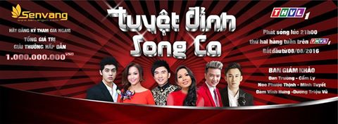 tuyet dinh song ca